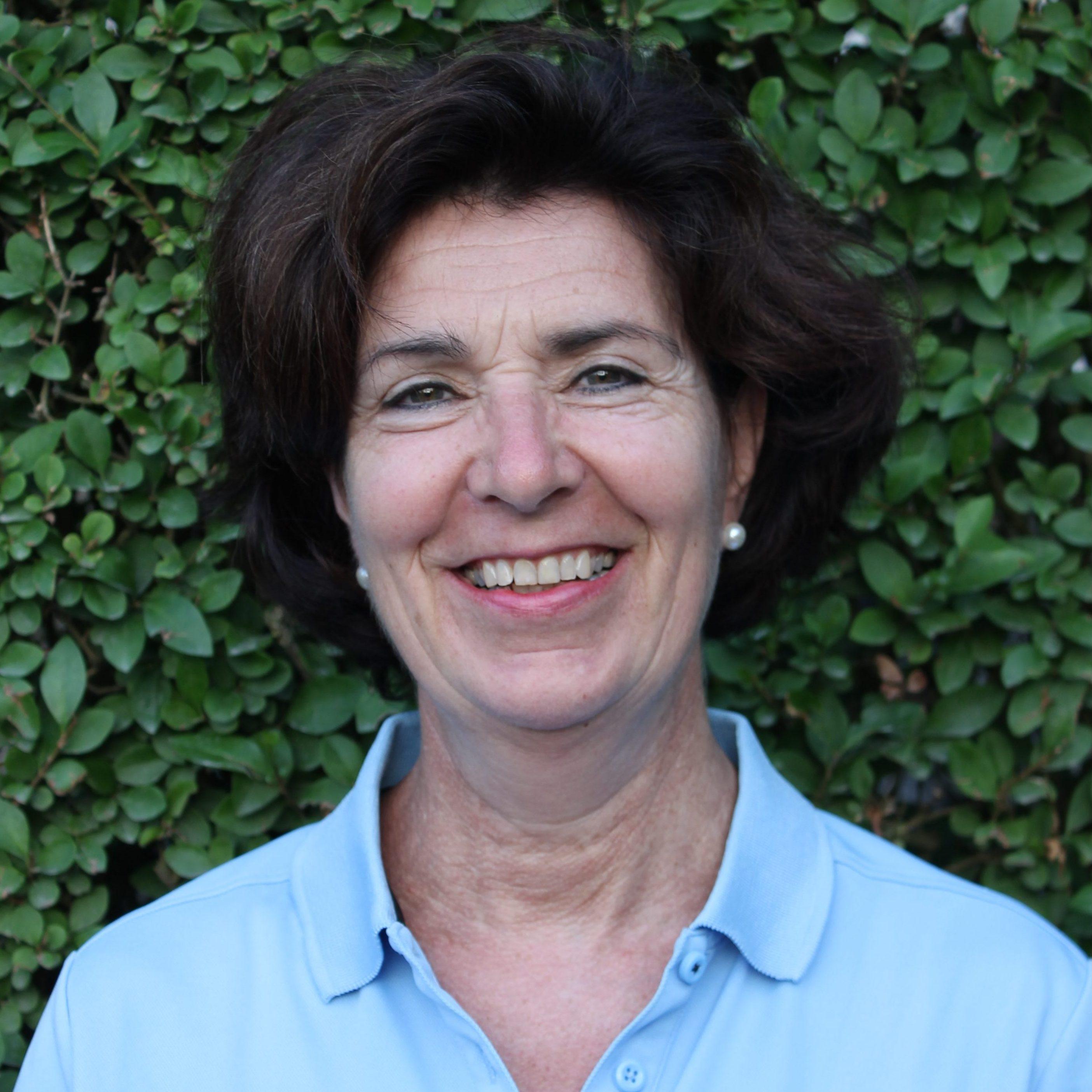 Marieke van Arendonk
