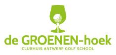De Groenen-hoek – Clubhuis Antwerp Golf School