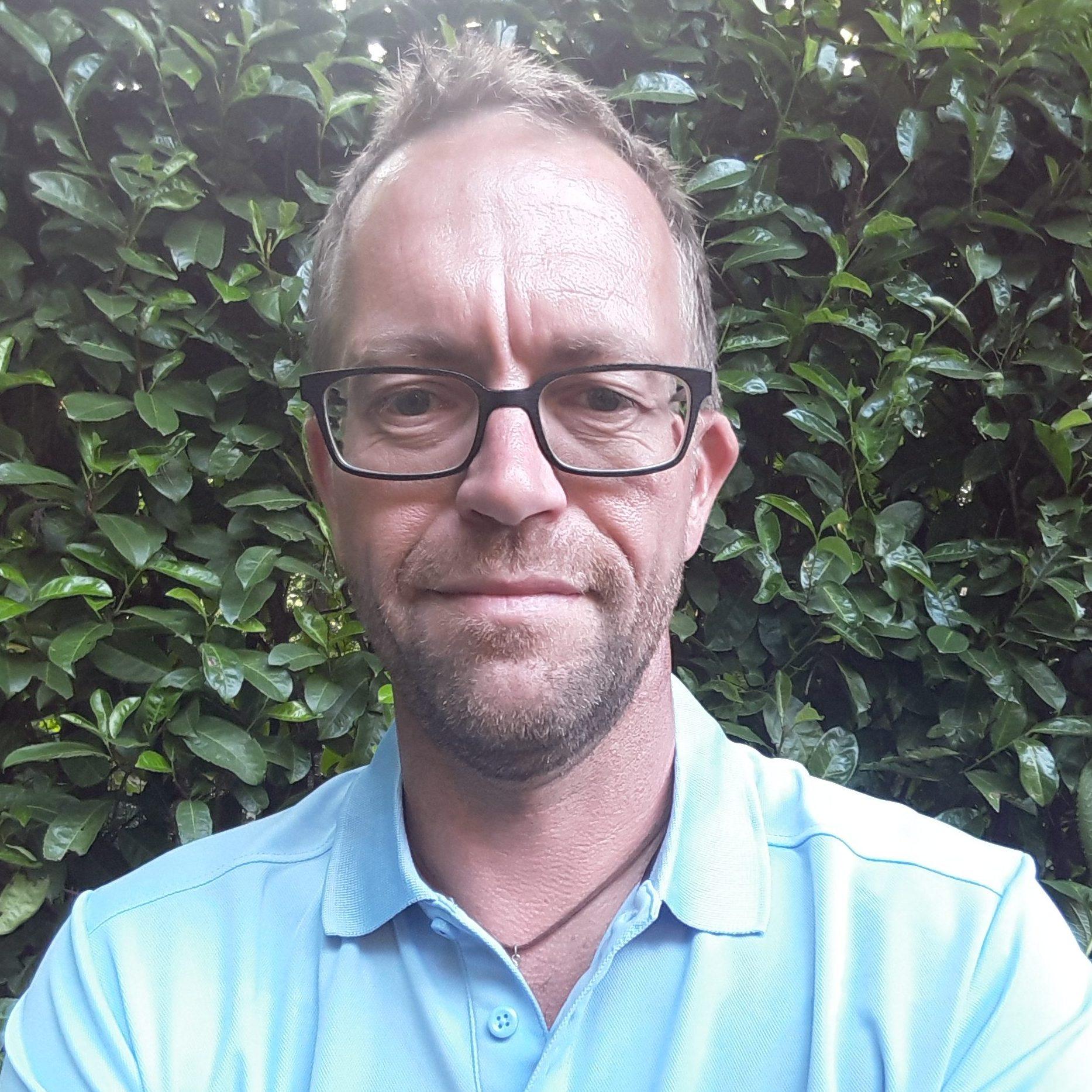 Stefan Poppe
