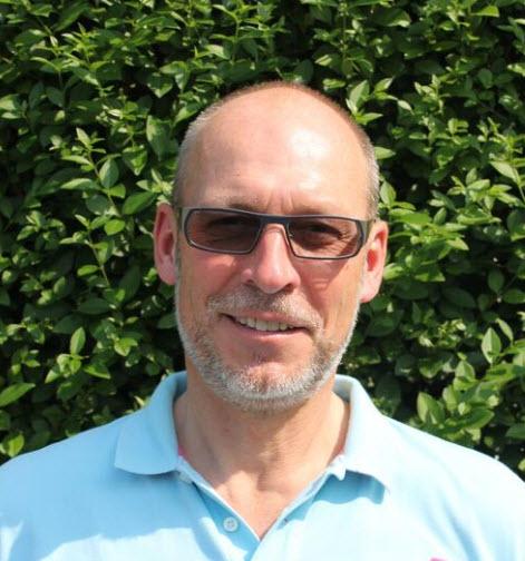 Peter Van de Mosselaer