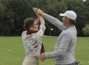 golfvaardigheidsbewijs