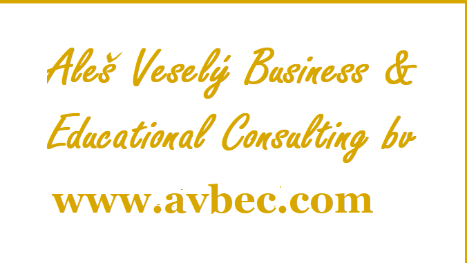 Ales Vesely Business & Educational Consulting bv/srl